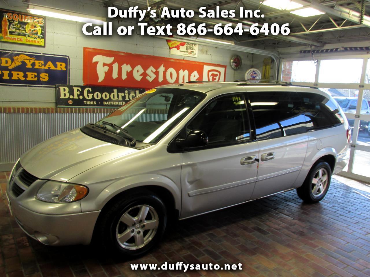 2007 Dodge Grand Caravan 4dr Wgn SXT *Ltd Avail*