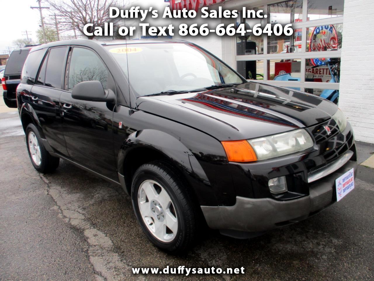 2004 Saturn VUE 4dr AWD Auto V6