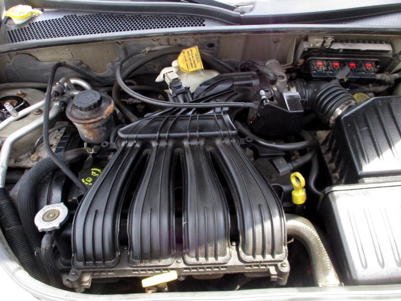 2005 Chrysler PT Cruiser 4dr Wgn