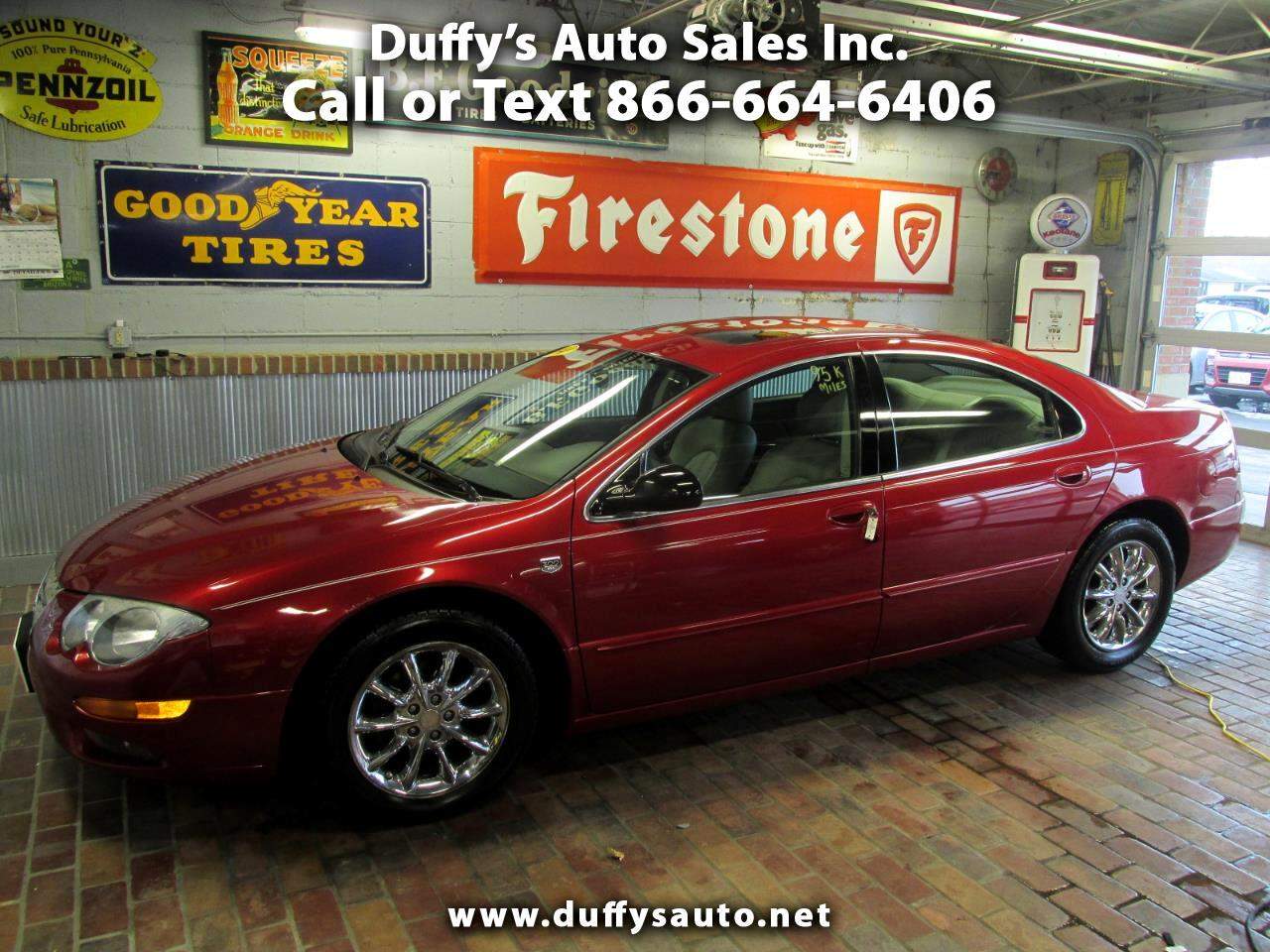 Chrysler 300M 4dr Sdn 2004