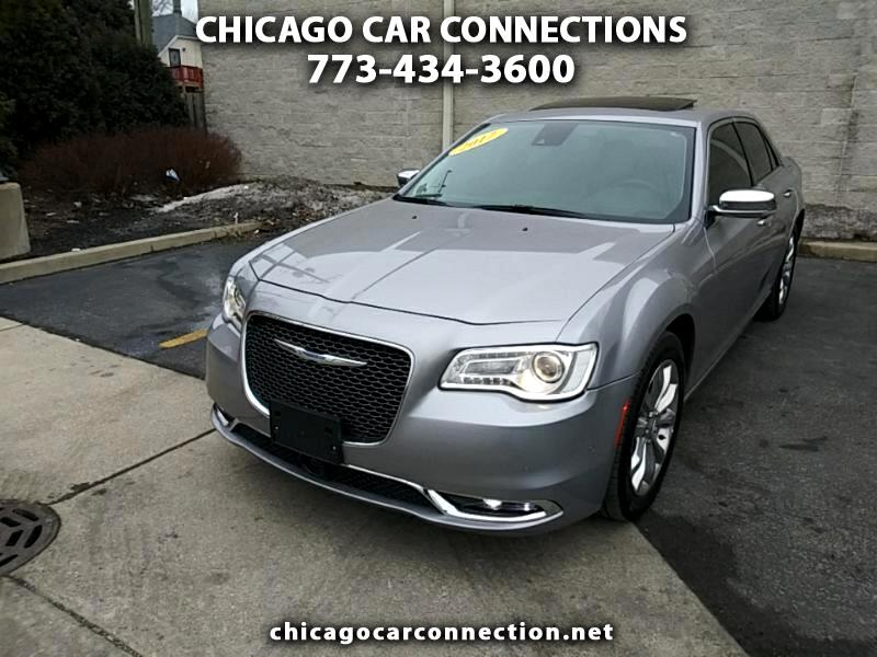Chrysler 300 C AWD 2017
