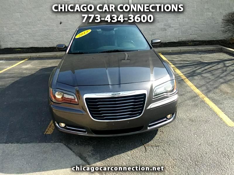 Chrysler 300 S V8 2013