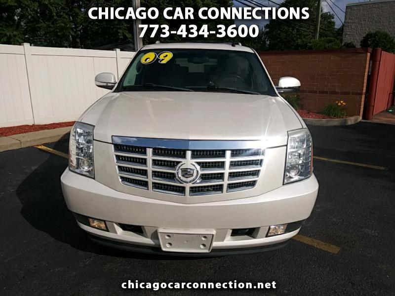 2009 Cadillac Escalade 4WD 4dr Premium