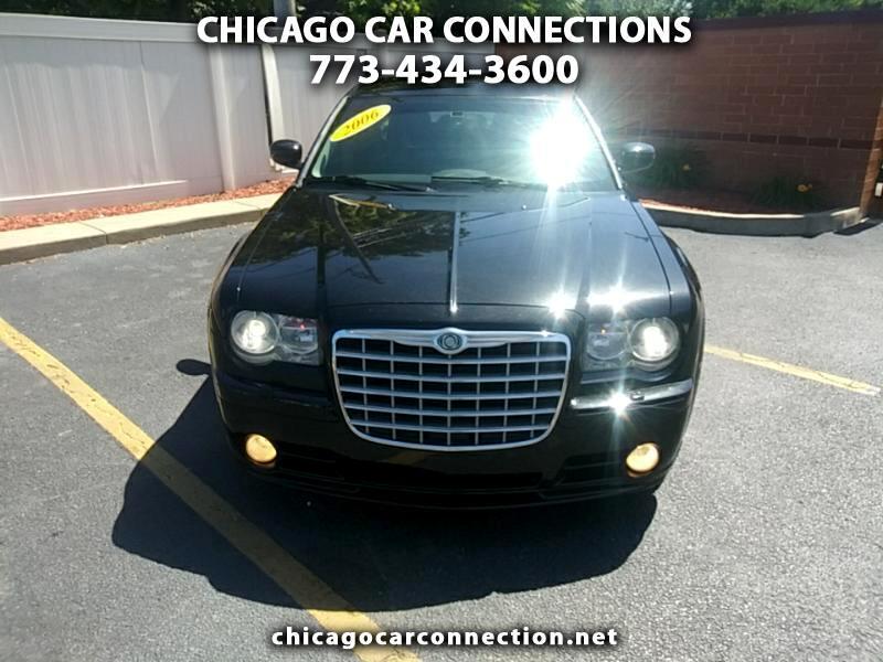 Chrysler 300C SRT-8 C SRT-8 2006