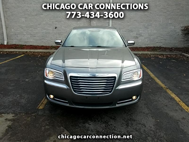 Chrysler 300 Limited RWD 2012