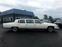 1992 Cadillac Limousine