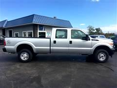 2016 Ford F-350 SD