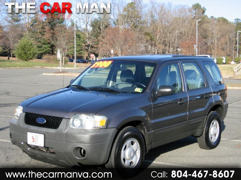 2005 Ford Escape 2WD 4dr I4 Auto XLS