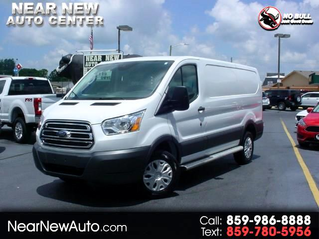 2017 Ford Transit 250 Van Low Roof 60/40 Pass.130-in. WB