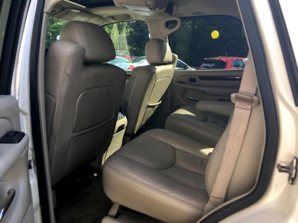 2005 Cadillac Escalade 4dr AWD