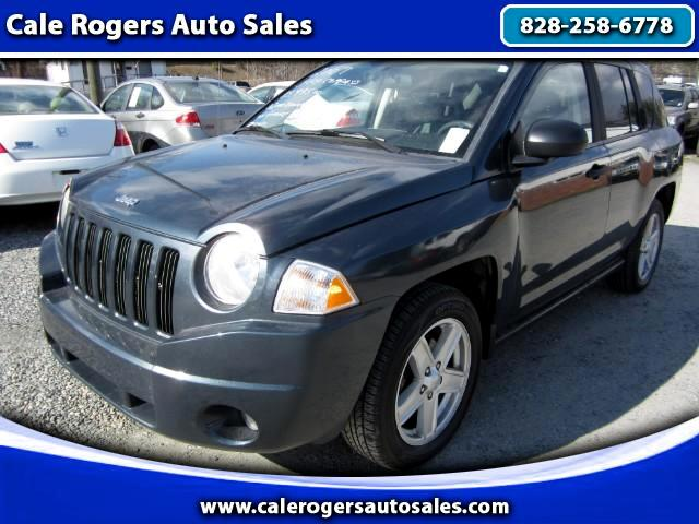 2007 Jeep Compass Sport 2WD