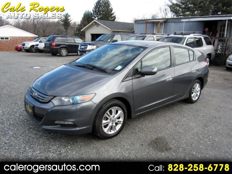 2011 Honda Insight EX with Navigation