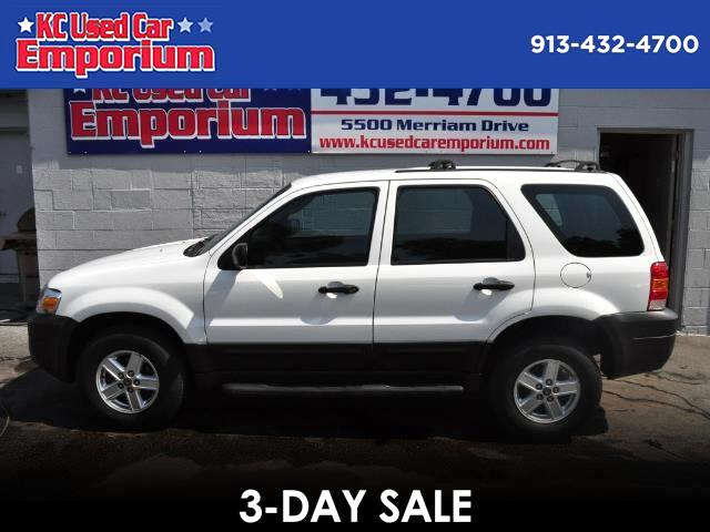 2005 Ford Escape Automatic XLS