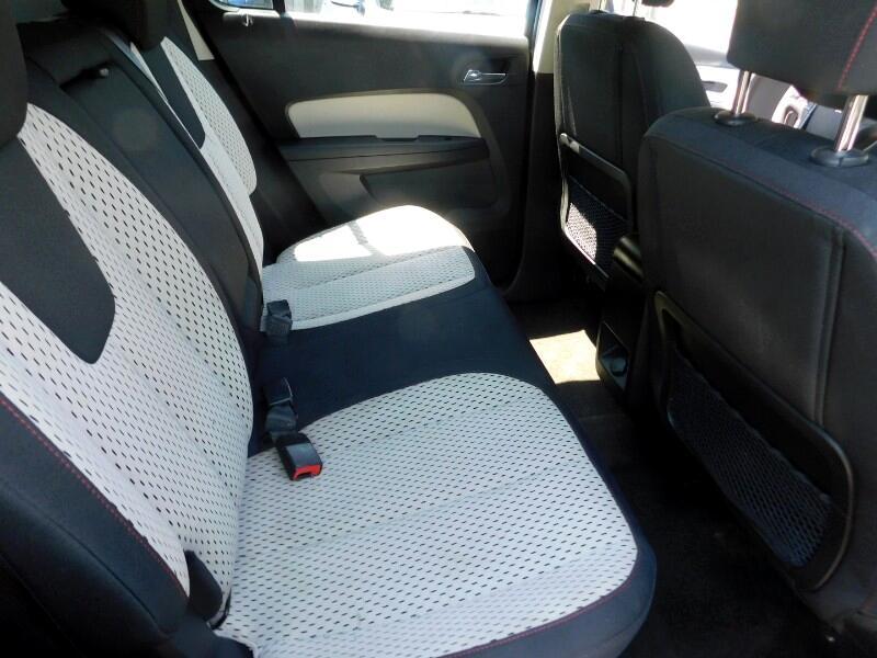 Chevrolet Equinox FWD 4dr LS 2010