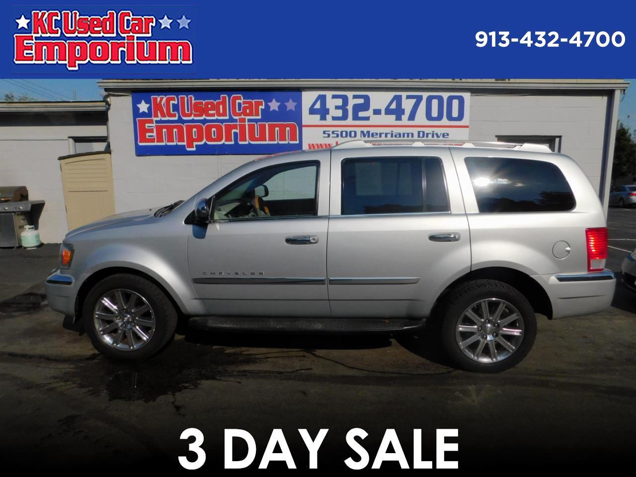 2007 Chrysler Aspen 4WD 4dr Limited