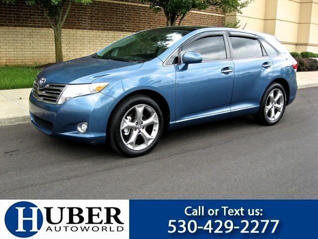 2009 Toyota Venza XLE V6 FWD