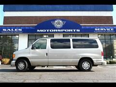 2003 Ford Econoline Wagon