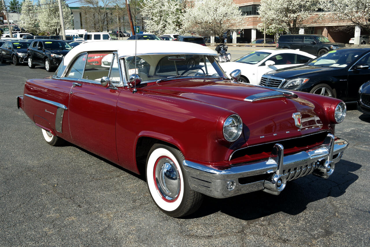 1952 Mercury Monterey Luxury
