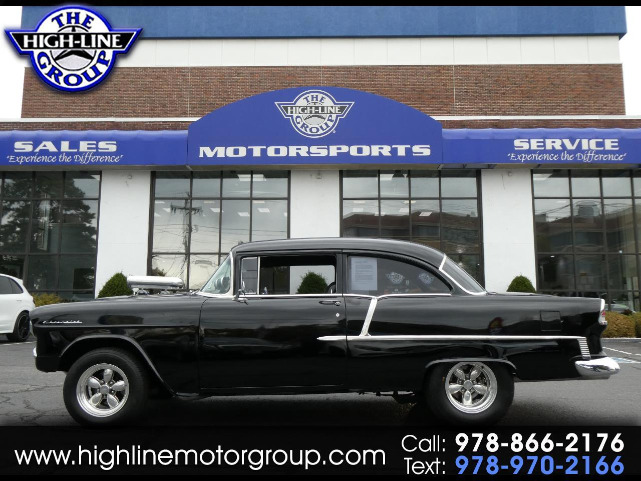 1955 Chevrolet Bel Air 210
