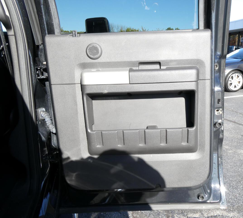 2014 Ford Super Duty F-350 SRW 4WD Crew Cab 156