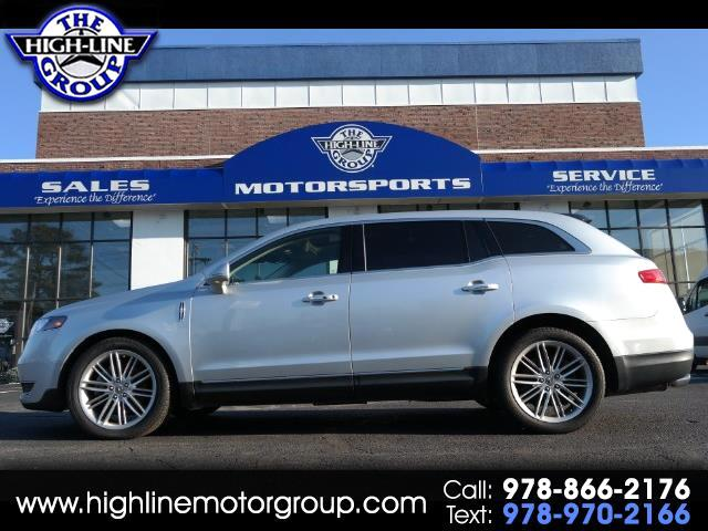 2014 Lincoln MKT 3.5L with EcoBoost AWD