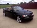 2011 BMW 1-Series 135i Convertible