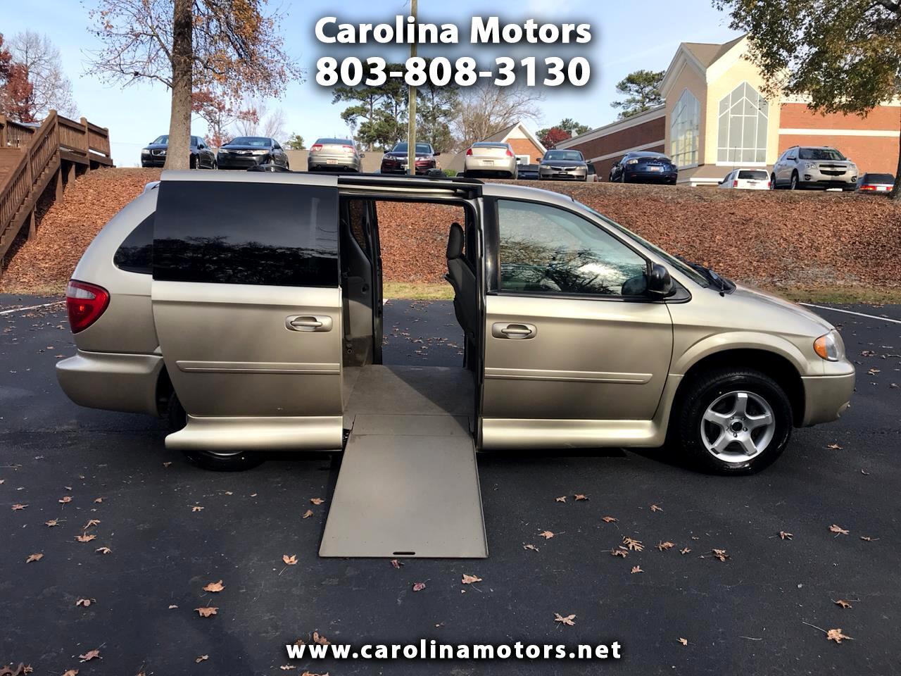 2006 Dodge Grand Caravan VMI North Star