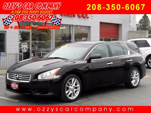 2014 nissan maxima for sale cargurus