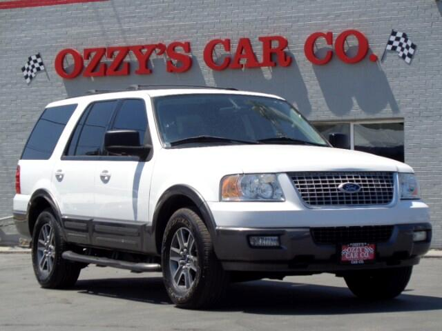 2004 Ford Expedition Supercharged 5.4L 4WD XLT