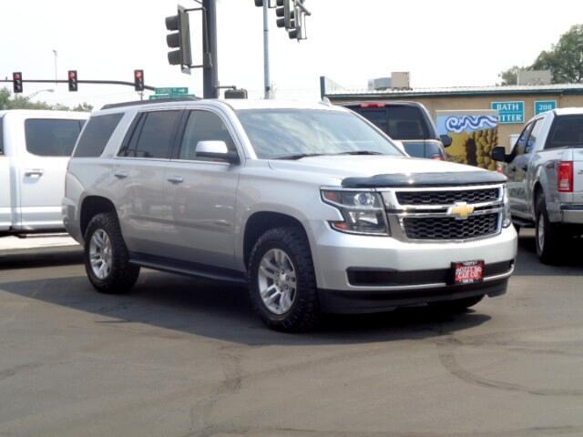 2015 Chevrolet Tahoe 1 Owner LS 4WD