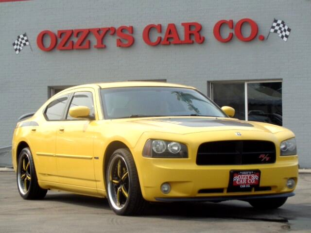 2006 Dodge Charger Daytona RWD