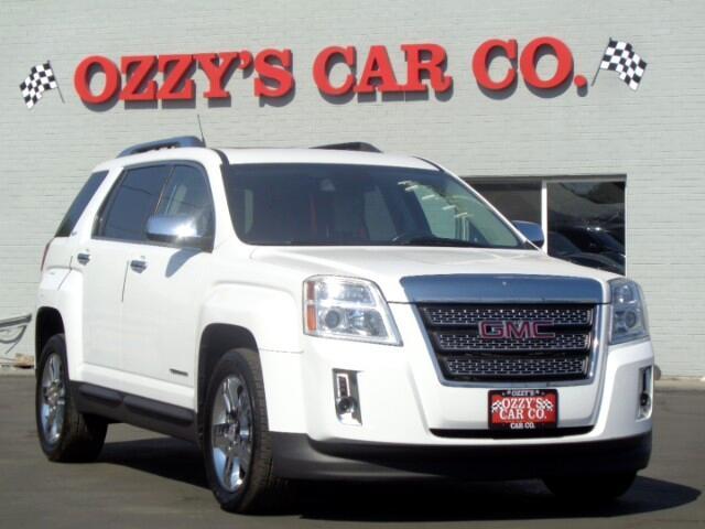 Used 2012 Gmc Terrain For Sale In Garden City Id 83714 Ozzy S Car