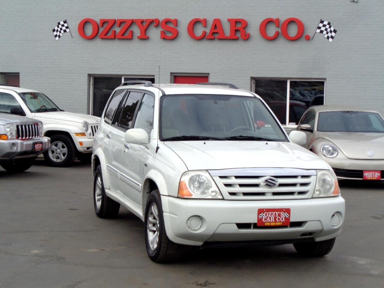 2006 Suzuki XL-7 4dr Auto 4WD