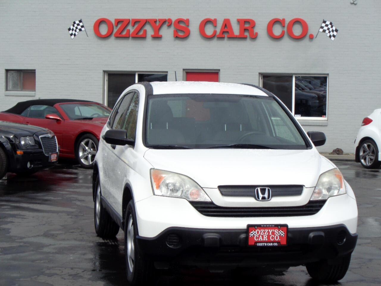 2008 Honda CR-V 2WD 5dr LX