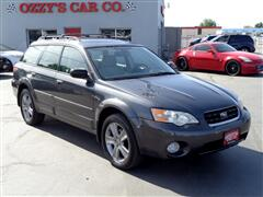 2007 Subaru Legacy Wagon