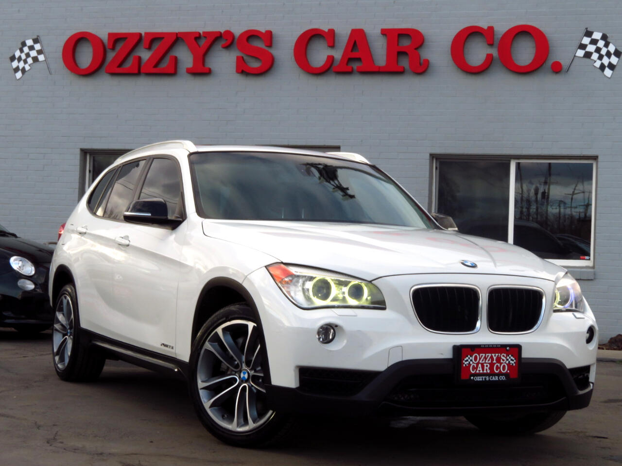 BMW X1 AWD 4dr xDrive35i 2013