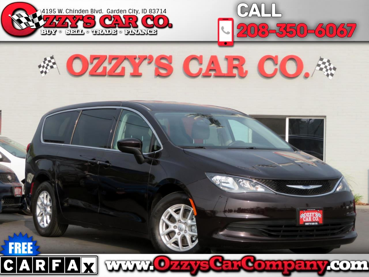 Chrysler Pacifica LX FWD 2017