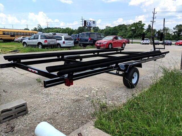 2019 Diamond C Utility Trailer