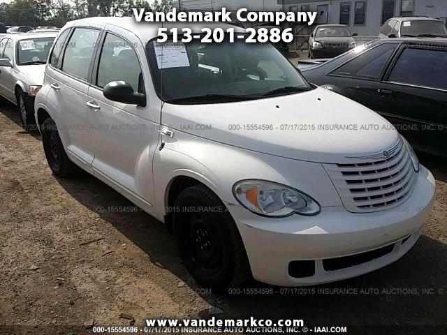 Chrysler PT Cruiser Base 2009