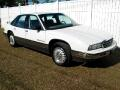 1993 Buick Regal Gran Sport sedan