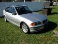 2001 BMW 3-Series 325xi Sedan
