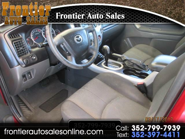 2005 Mazda Tribute s 4-spd AT