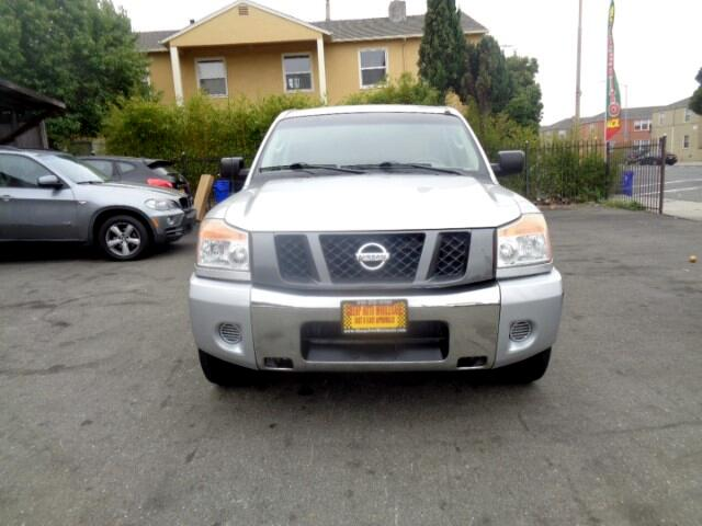 2008 Nissan Titan we finance any credit
