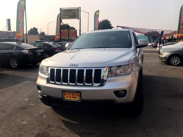 2011 Jeep Grand Cherokee bad credit no problem