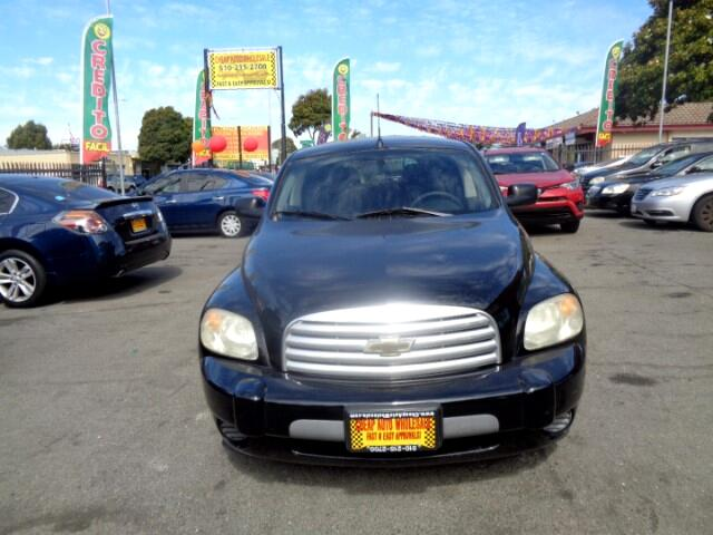2009 Chevrolet HHR we finance everyone bad credit no credit