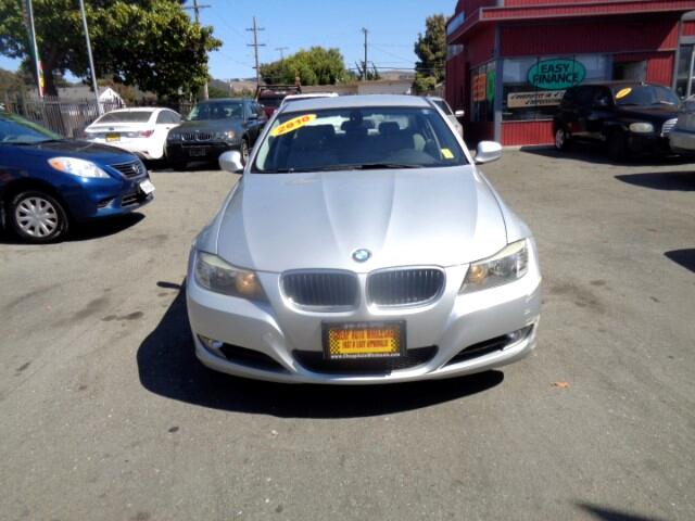 2010 BMW 3-Series bad credit ok we finance everyone