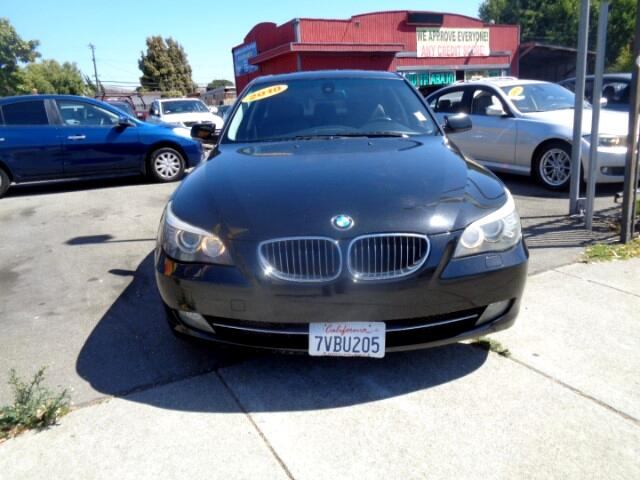 2010 BMW 5-Series bad credit ok we finance everyone