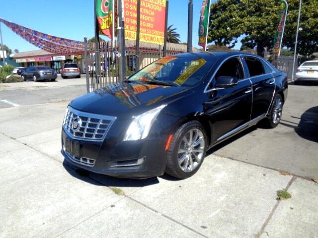 2014 Cadillac XTS bad credit ok we finance everyone