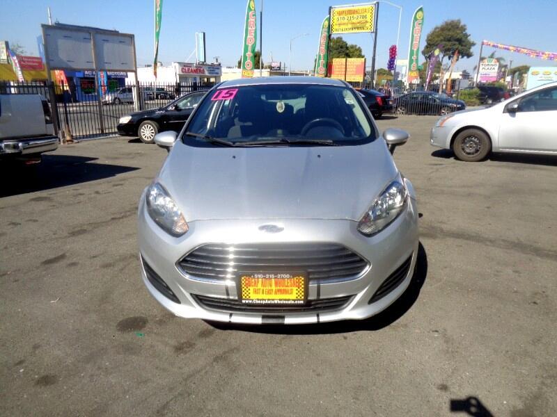 2015 Ford Fiesta we approve everyone bad credit no credit