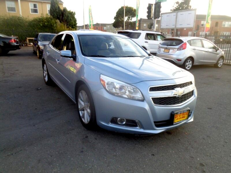 2013 Chevrolet Malibu we approve everyone bad credit no credit